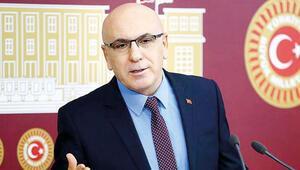 İYİ Parti'de beş gün arayla ikinci istifa