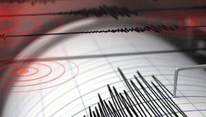 Son dakika... Vanda art arda depremler