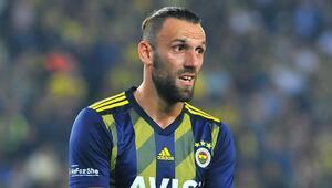 Vedat Muriqi susuyor, Fenerbahçe de susuyor
