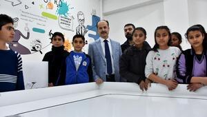 Yunus Emre Enstitüsü Diyarbakırda iki bilim sınıfı açtı