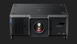 Epson, yeni 30.000 lümen lazer projektörünü duyurdu