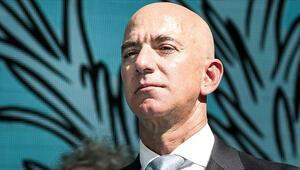 Bezos iklim değişikliği için 10 milyar dolarlık söz verdi