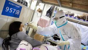 Koronavirüs dünya genelinde 73 binden fazla kişiye bulaştı