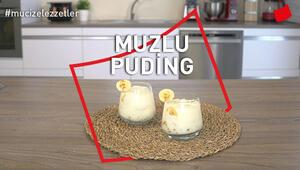 Muzlu Puding | Mucize Lezzetler