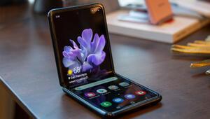Samsung Galaxy Z Flipin ekran değişim ücreti belli oldu