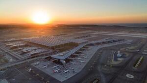 İstanbul Havalimanında 3üncü pist 18 Haziranda açılacak,kontrolörler eğitim alıyor