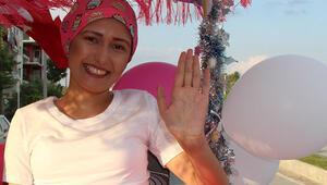İrem Ayvalı 2.5 yıldır kanserle mücadele ediyordu... Kahreden haber...