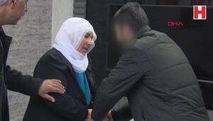 Diyarbakırda 8. aile evladına kavuştu