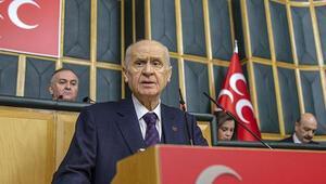 Son dakika... Bahçeli'den İYİ Parti ile ilgili dikkat çeken açıklama: Tahriklere kapılmasınlar...
