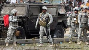 ABD ve Taliban arasında barış anlaşması bu ay