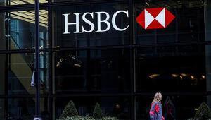 HSBC büyük işten çıkarma yapacak