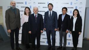 Samsung İnovasyon Kampüsü kapılarını açıyor