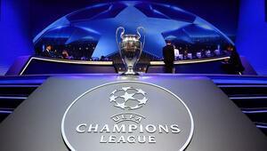 UEFA Şampiyonlar Ligi maçları ne zaman, hangi kanalda, saat kaçta