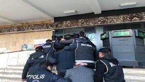 Malatyada FETÖ operasyonu: 13 gözaltı