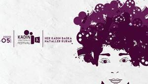 3. Kadın Yönetmenler Film Festivali Programı belli oldu