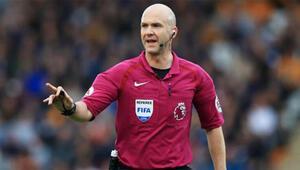 Son dakika | Sporting Lizbon - Başakşehir maçını İngiliz hakem Anthony Taylor yönetecek