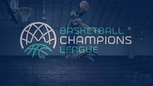 Basketbol Şampiyonlar Liginde Beşiktaş ve Türk Telekom rakip oldu