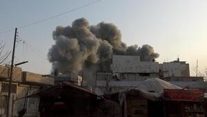 Son dakika haberi: BMden İdlib açıklaması