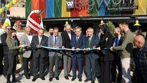 Talasta 92 yeni iş yeri açıldı