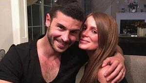Olaylı evlilikte flaş gelişme Berk Oktay ile Merve Şarapçıoğlu boşandı