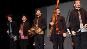 Antalya DOBdan Tangoloji konseri