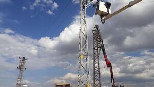 Mersin'e 180 milyon TL yatırım
