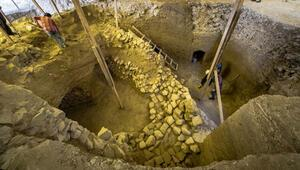 Safranboludaki tümülüste bulunan 20 antik mezar ilk kez sergilenecek