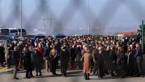 Son dakika haberler... Gezi Parkı Davasında karar