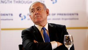 Netanyahunun yargılanacağı tarih belli oldu