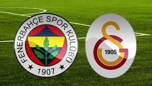Fenerbahçe-Galatasaray derbisinin bilet fiyatları belli oldu En ucuz bilet...