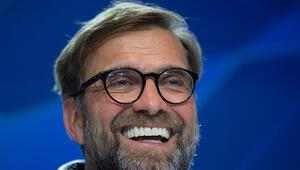 Liverpool Teknik Direktörü Jürgen Klopp, İstanbulu istiyor Şampiyonlar Ligi...