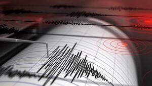 Bursa ve İzmirde deprem mi oldu