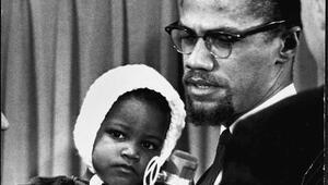 Malcolm X'in kızından İstanbul mesajları