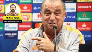 Galatasarayda Fatih Terim farkı Hiçbir rakibi yanına bile yaklaşamadı