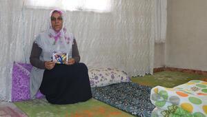 PKKdan kaçan kızı Peldayı hasretle bekliyor