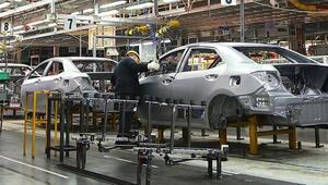 Otomobil üreticileri Çinde faaliyete yeniden başladı