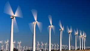 Türkiye, elektriğinin yüzde 8ini rüzgar enerjisinden sağlıyor