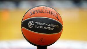 THY Euroleaguede 25. hafta heyecanı başlıyor