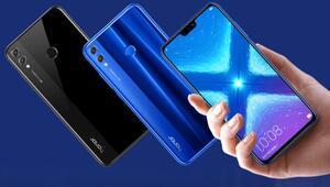 EMUI 10 güncellemesi alacak Honor telefonlar belli oldu