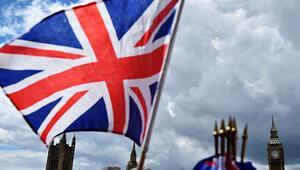 Brexit sonrası ilk hamle... AB vatandaşları da...