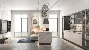 Egeliler büyük balkon, Doğulular çift mutfak istiyor