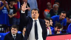 Ergin Ataman: Fatih hocanın tecrübesiyle Galatasaray önde