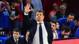 Ergin Ataman, Süper Ligin falına baktı Fatih Terim...