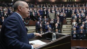 Cumhurbaşkanı Erdoğan'dan son dakika açıklaması: İdlib harekatı an meselesidir