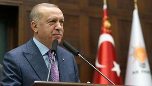 Son dakika haberler... Cumhurbaşkanı Erdoğandan Gezi Parkı kararına ilk yorum