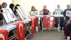 Diyarbakırda HDP önündeki eylemde 170inci gün