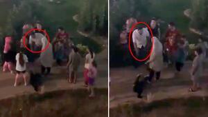 Son dakika haberler: Görüntüler tepki çekmişti O vicdansız mahkemede