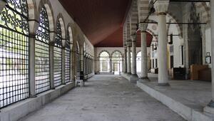 Mimar Sinan'ın son şarkısı: Valide-i Atik Külliyesi