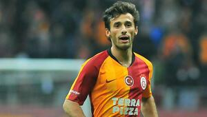 Son Dakika | Galatasaraya derbi öncesi Saracchi müjdesi