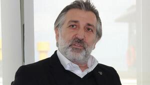 Göztepe Başkan Vekili Talat Papatya: Hak ettiğimiz bir karşılaşma var. Saygı duyulsun